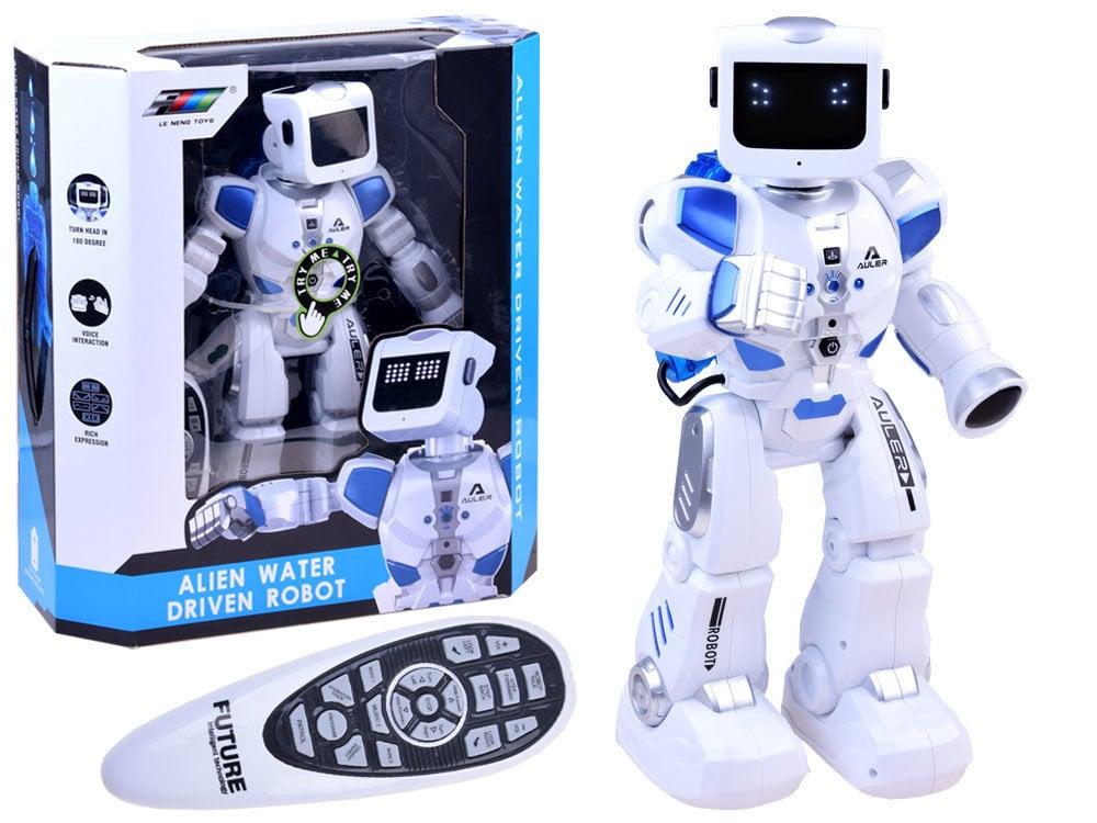 tirdzniecības roboti fortiem