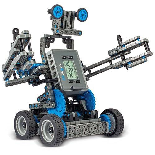 viss par binārajiem robotiem)