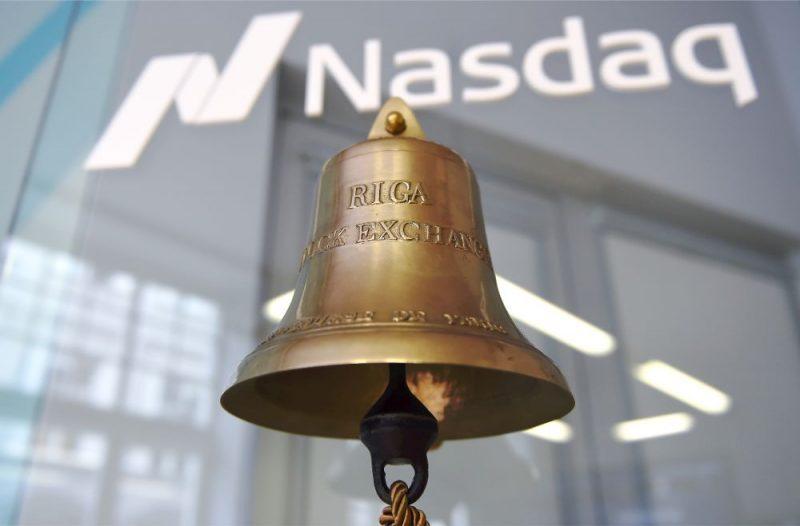 Akciju tirgu ietekmē COVID-19 gadījumu skaita pieaugums
