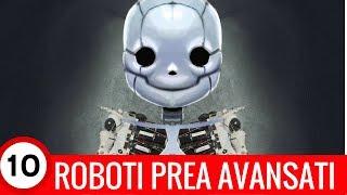 tirdzniecības robots darbā