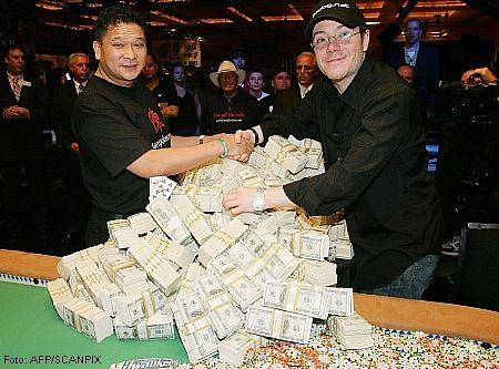 miljonāri, kuri paši nopelnīja naudu