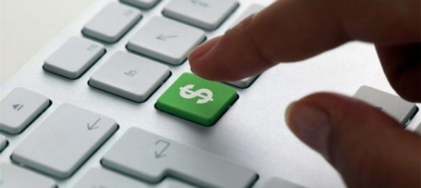 atrodiet informāciju par naudas pelnīšanu internetā