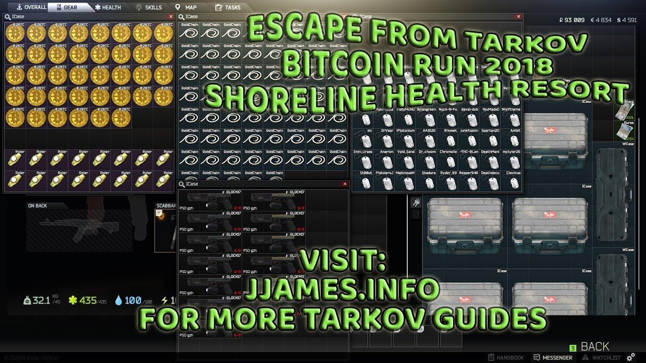 kur dabūt bitkoinu tarkovā