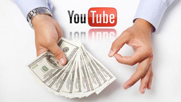 kā nopelnīt naudu par savu videoklipu