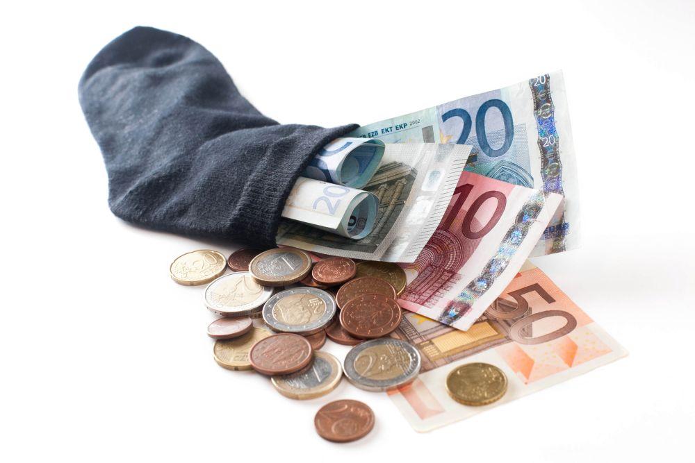 Kā rodas nauda mūsdienu monetārajā sistēmā? Centrālās bankas loma un iespējas