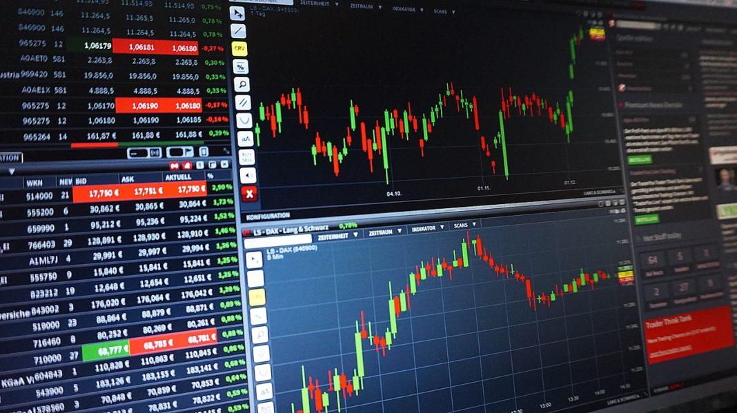 Kas Ir Bināro Akciju Tirdzniecība