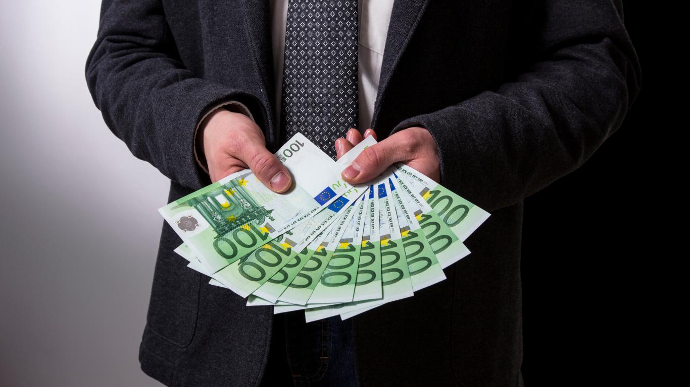 kā jūs varat nopelnīt naudu ieguldot