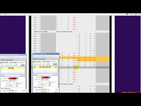 Forex robotu pārbaude: sistēmas CCI: Megastorm v - EA iepakojums 14 valūtu pāriem