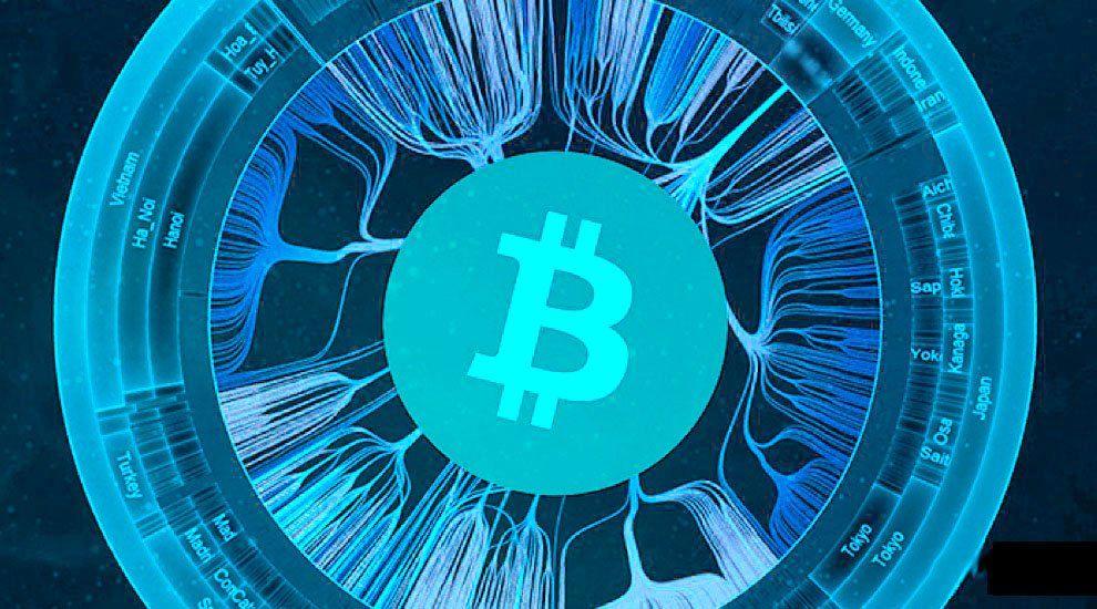daļa no bitcoīna)