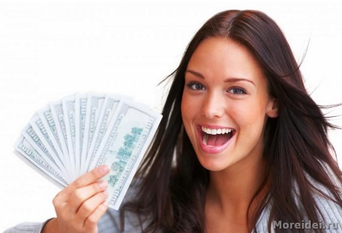 nopelnīt naudu bez pieredzes