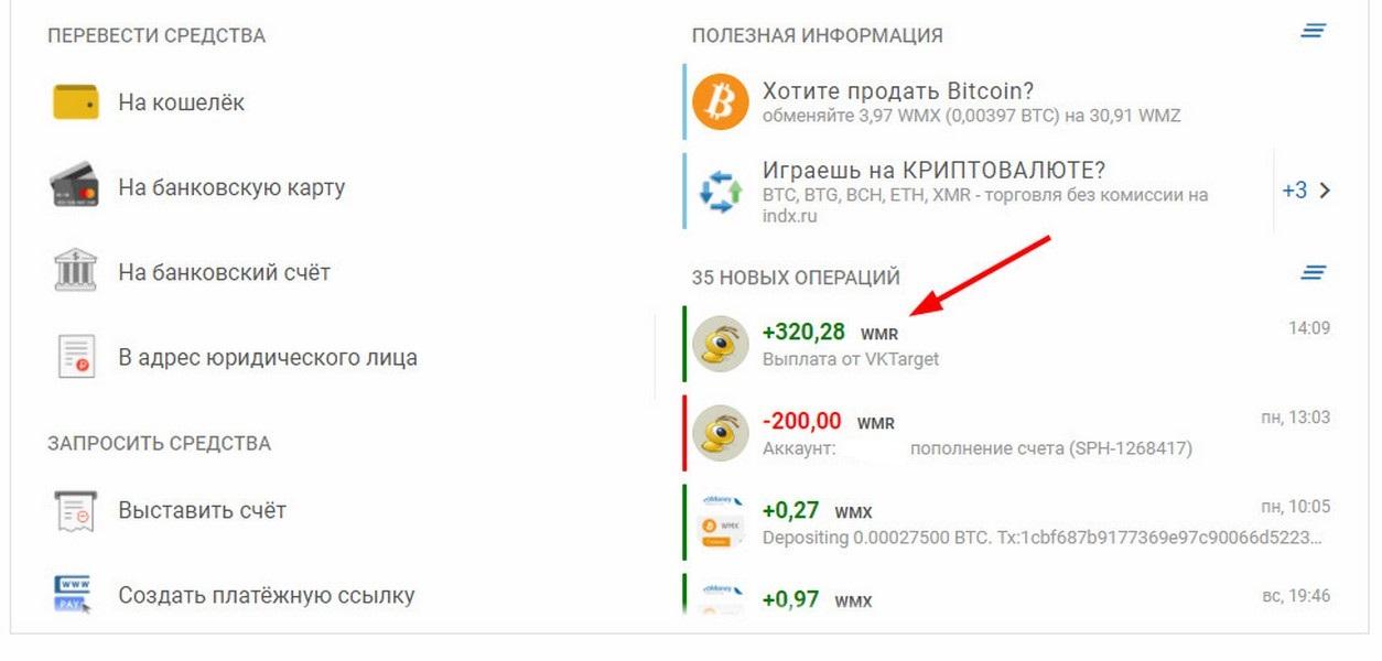 vietnes pelna naudu internetā