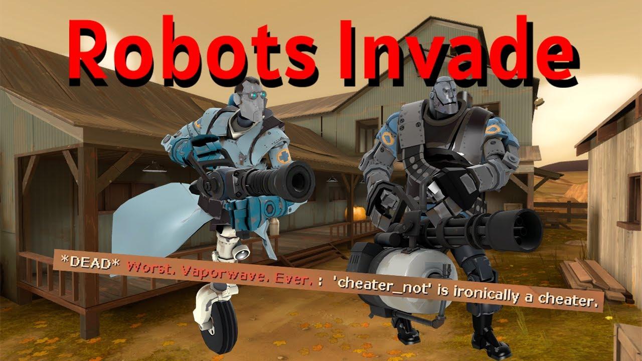 vai ir vērts uzticēties tirdzniecības robotiem