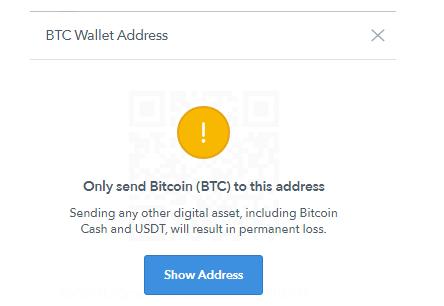 Bitcoin maki saraksts bez komisijas maksas)