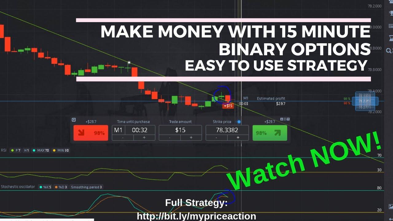 Opciju uzticamākie brokeri bināro