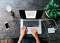 kā veikt uzņēmējdarbību internetā bez ieguldījumiem