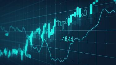 MT5 ieteikumu tirdzniecības signāli finanšu diagramma