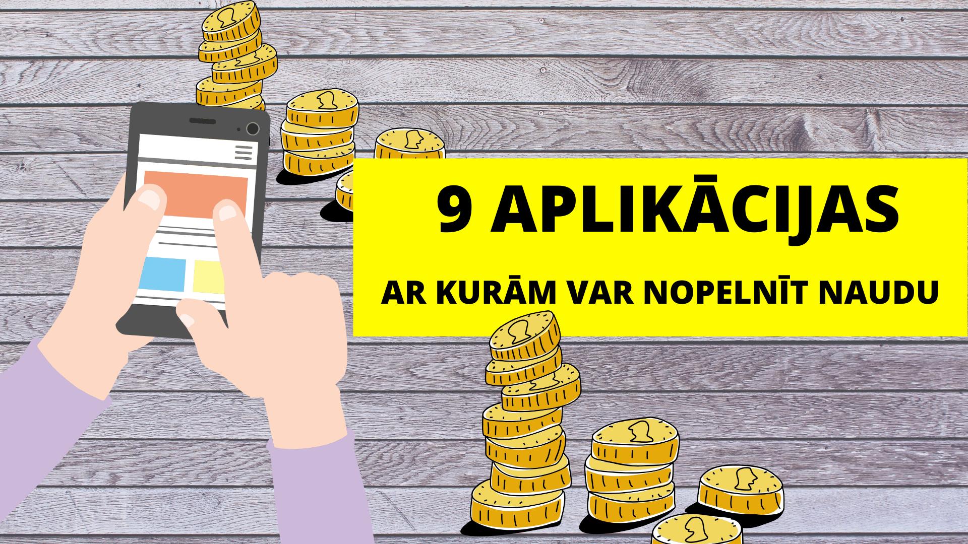 Top Veidi Kā Nopelnīt Naudu Internetā - 13 Veidi, Kā Nopelnīt Eiro Dienā! | azboulings.lv