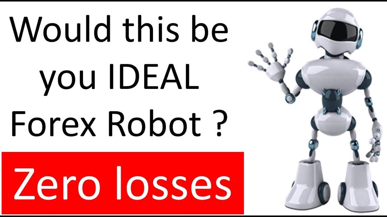 tirdzniecības robots ar uzraudzību)