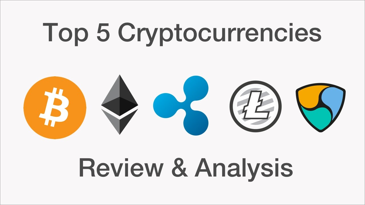 bitcoin ethereum litecoin ripple)