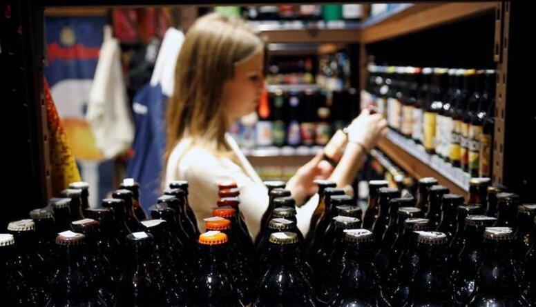 LNT Ziņas Ķīnā: lielveikalā Pekinā sāk tirgot Latvijas preces
