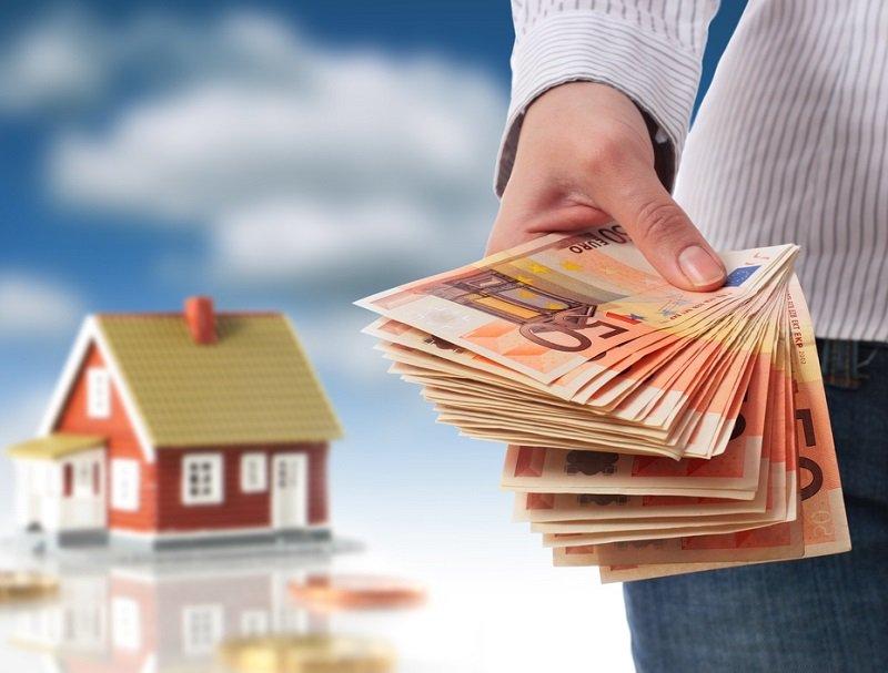 kur nopelnīt naudu mājoklim)