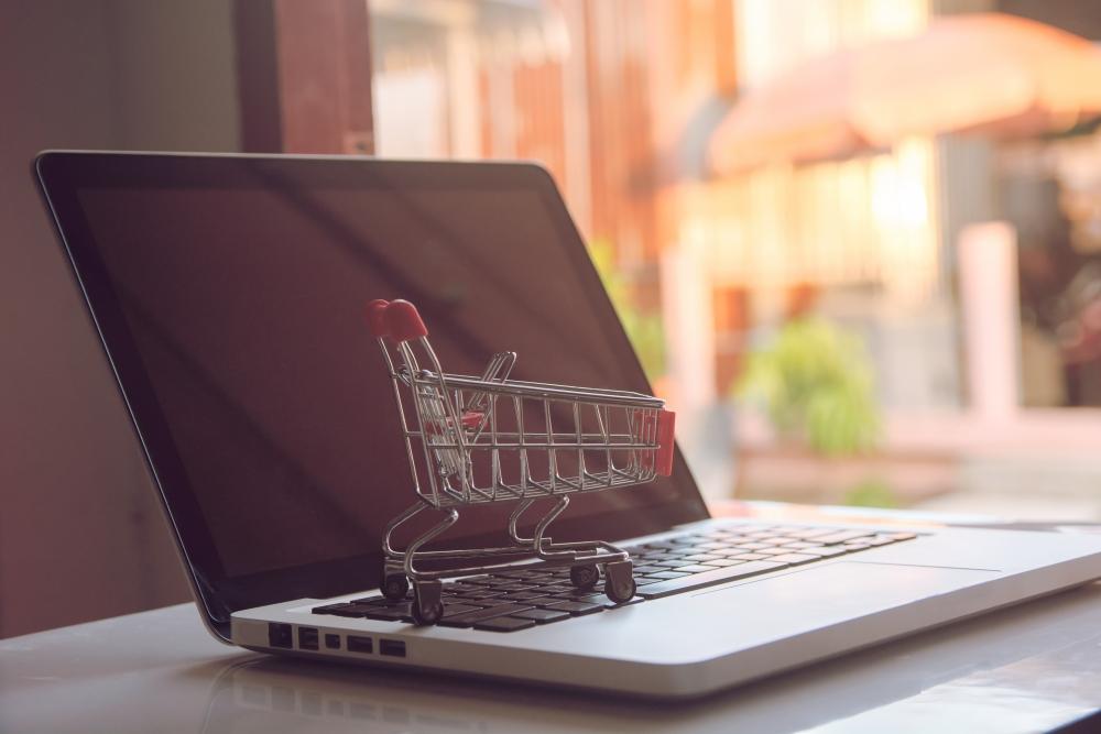 jaunumi tiešsaistes tirdzniecība