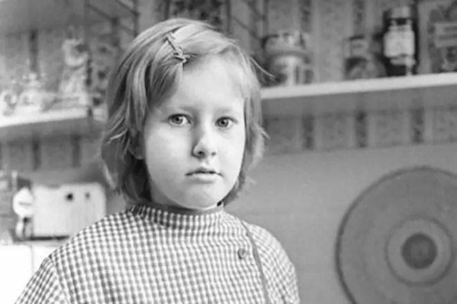 Ksenija Sobčaka Kā viņa nopelnīja naudu?