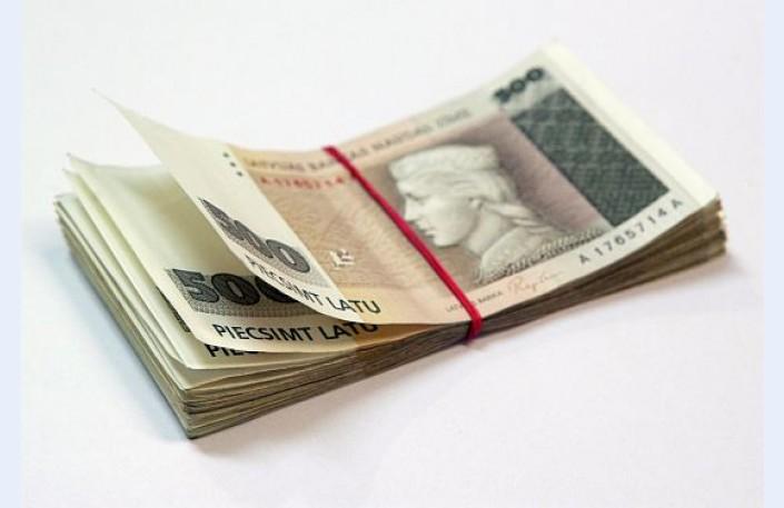 viegla nauda kā to nopelnīt)