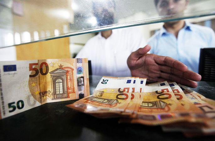 kolekcija pelna naudu