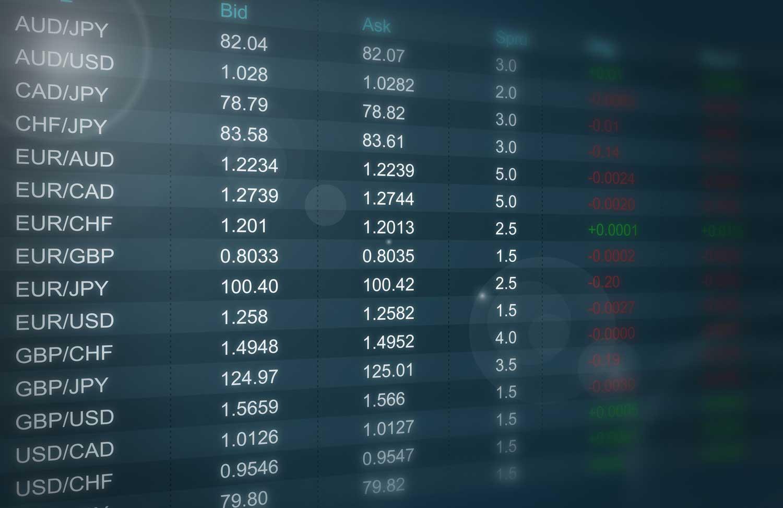 Cik daudz dara bināro opciju tirgotāji.