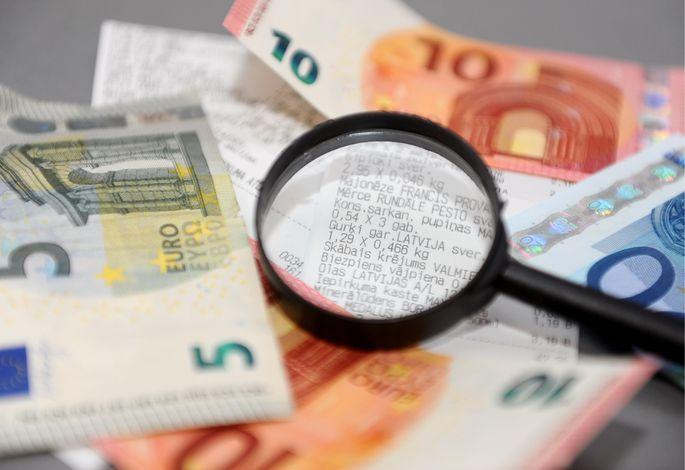 Līdz 15. janvārim jādeklarē pagājušā gada ienākumi no kapitāla pieauguma