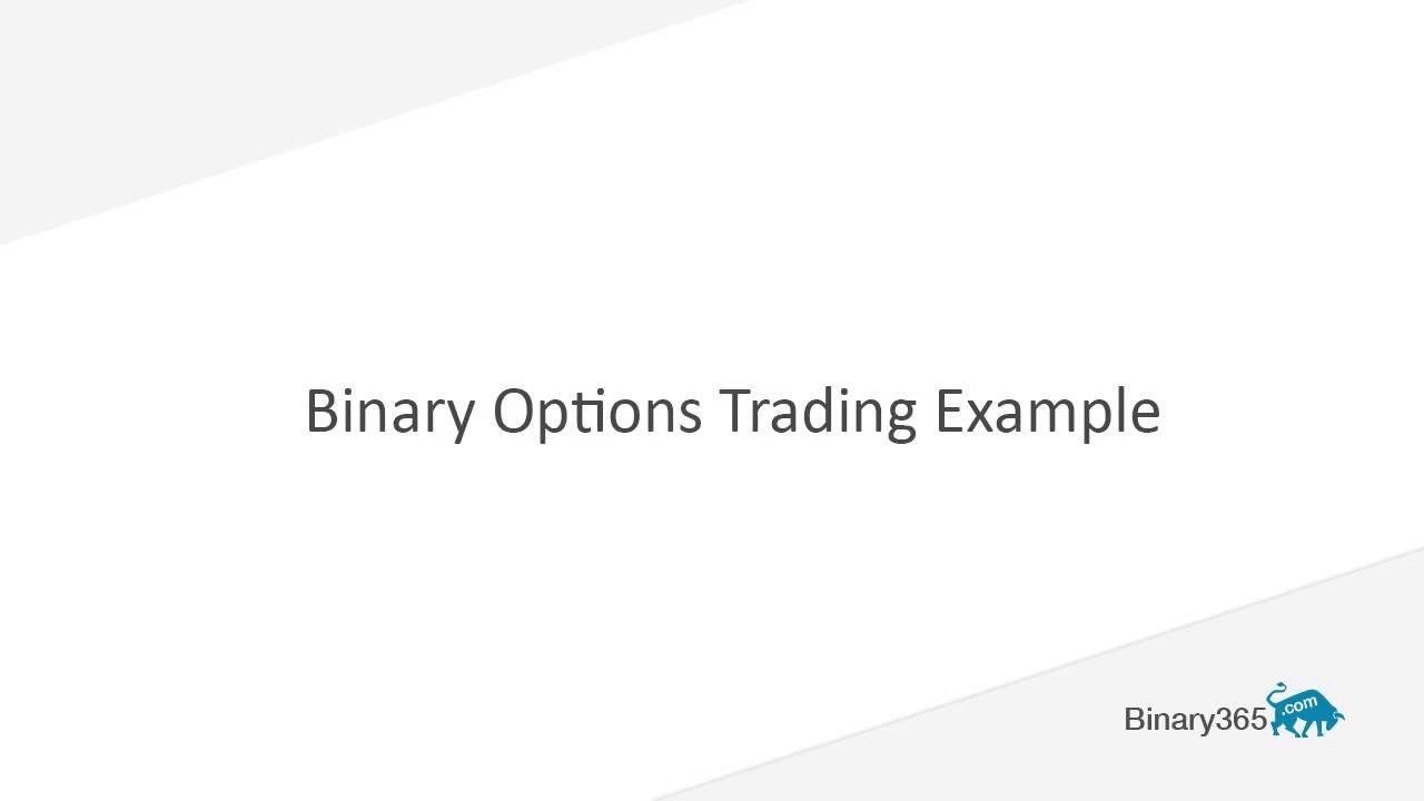 Mīklas bināro opcijas