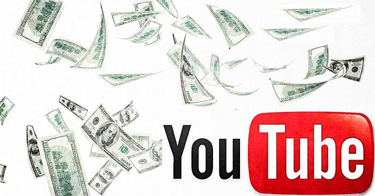 kā nopelnīt naudu videoklipam