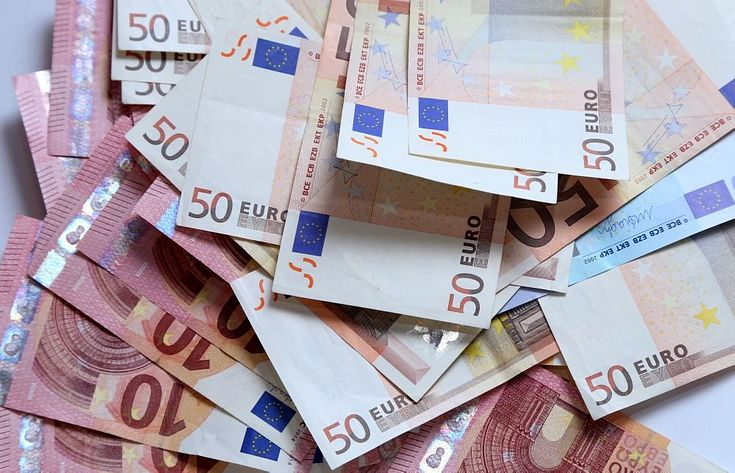 naudas ātrie ienākumi