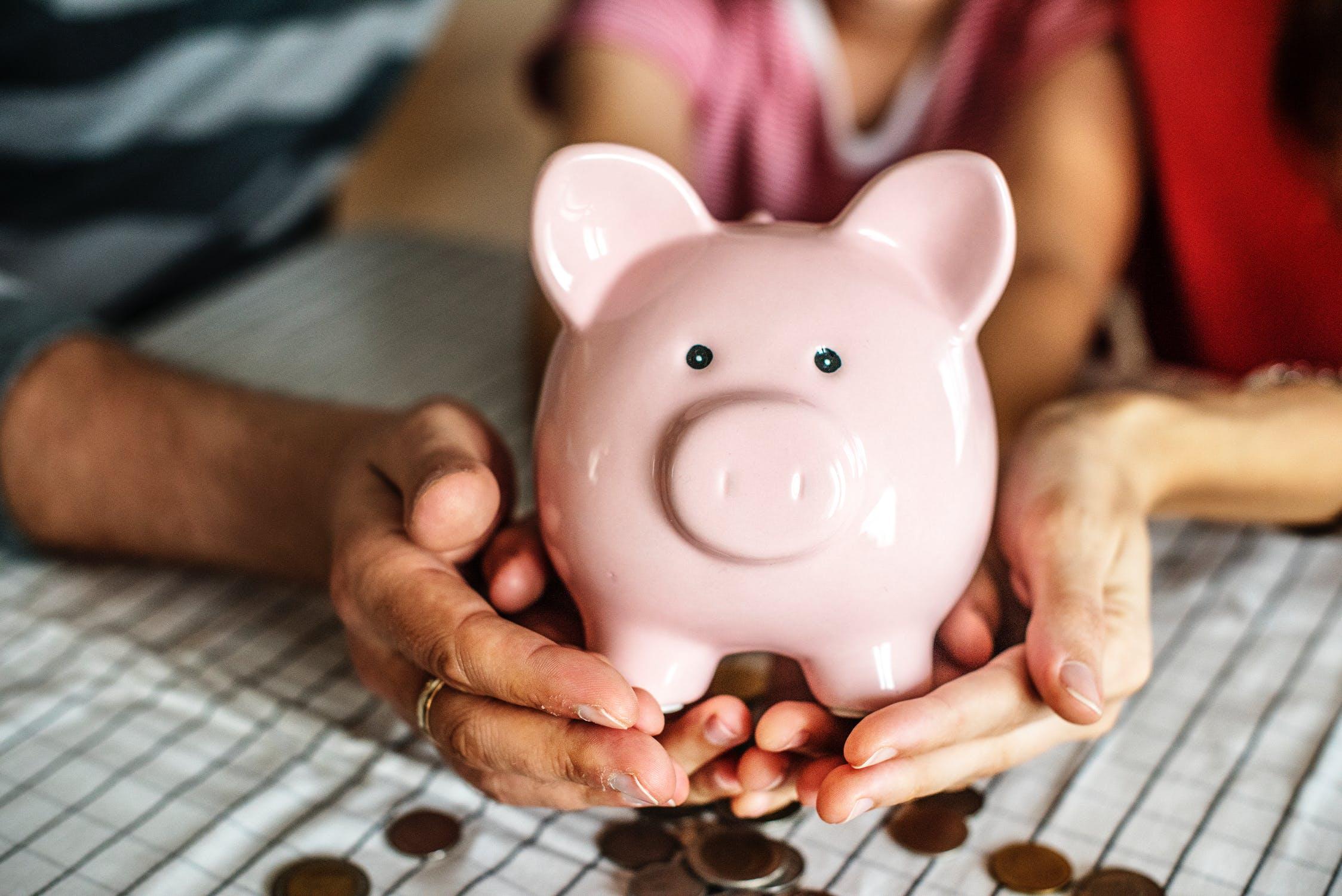 Termiņnoguldījumi – veids kā uzkrāt naudas līdzekļus.