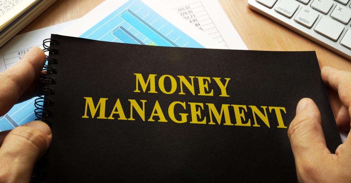 naudas pārvaldības noteikumi tirdzniecībā