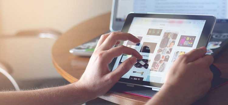 bināro opciju iPad)