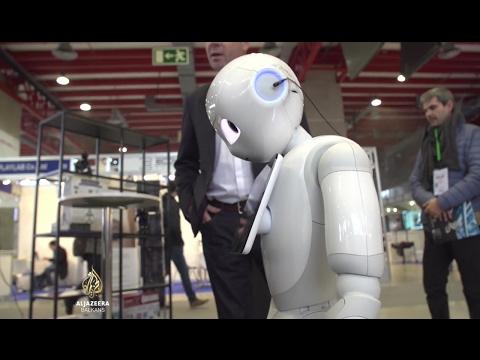 līdzekļu izņemšana no tirdzniecības robotiem)