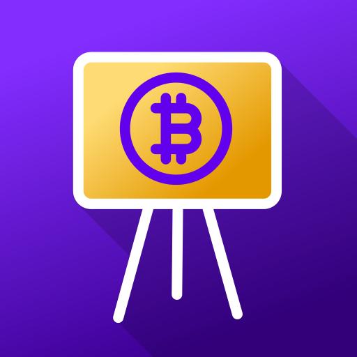 anonīms Bitcoin maks