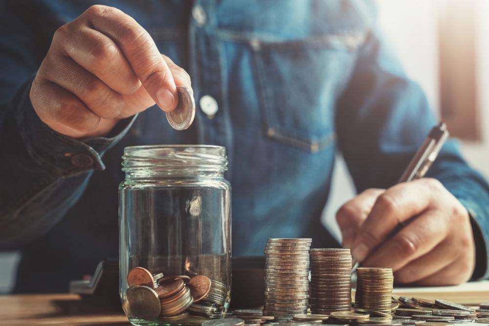 pasīvie ienākumi internetā ar minimālu ieguldījumu