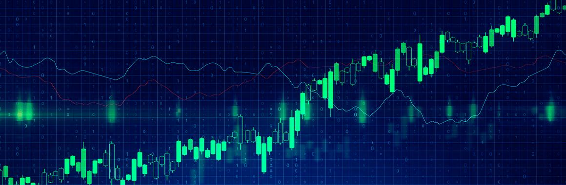 izmantojot tirdzniecības signālus