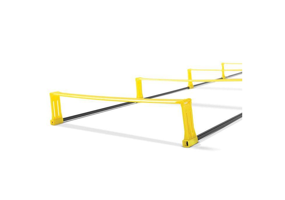Parauga pieteikums barjeras uzstādīšanai pagalmā. Atļauja uzstādīt barjeru.