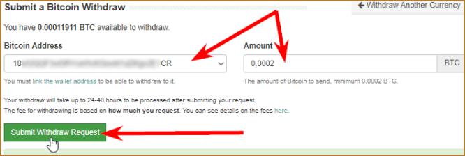 bitcoin maki ar bilances sarakstu