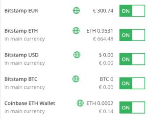 bitcoin rate bitstamp)
