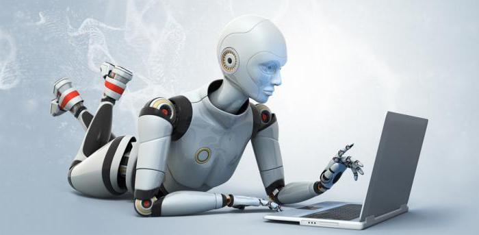 kā pats izveidot robotu konsultantu)