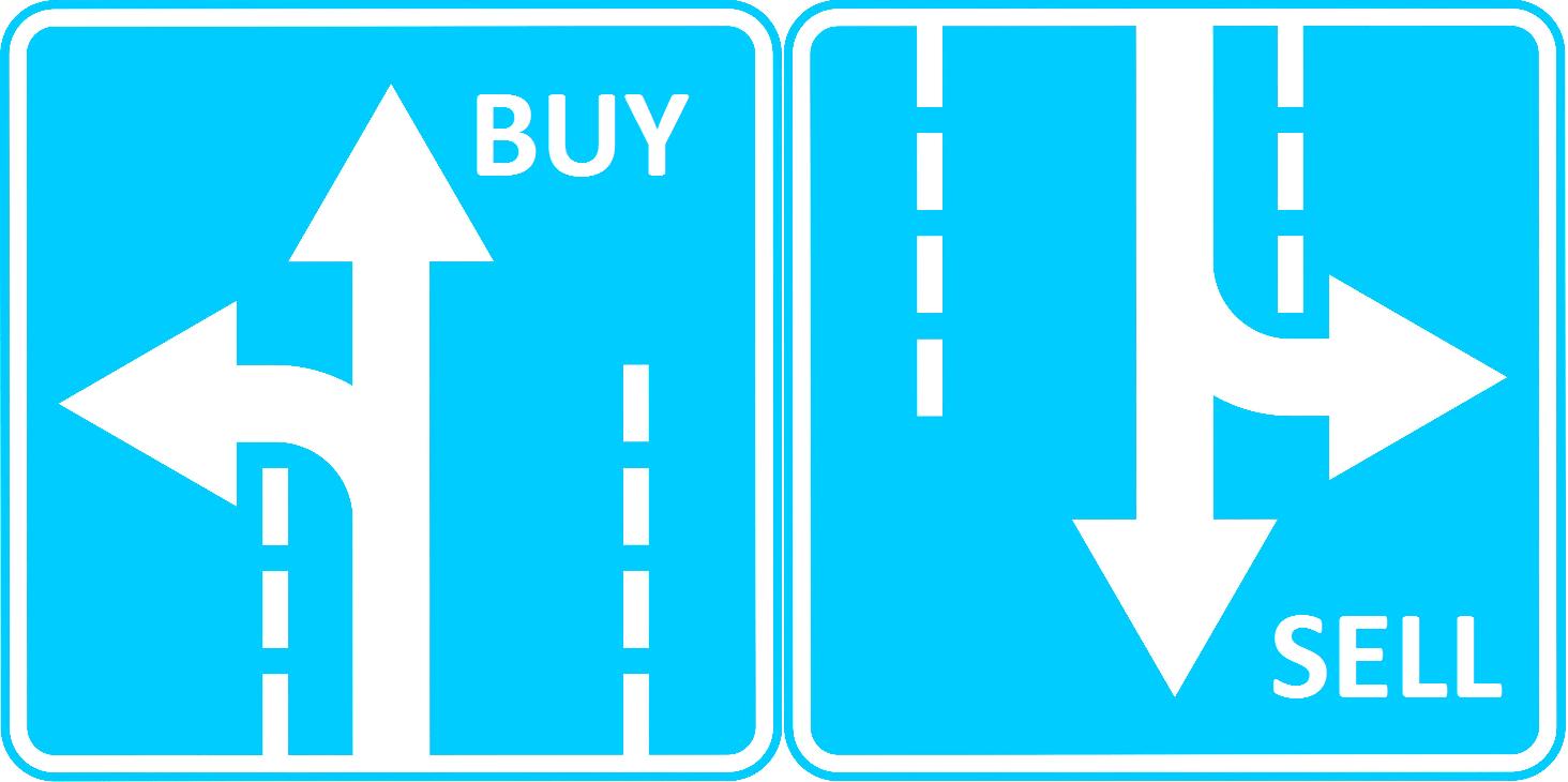 tirdzniecības signāli par eiro)