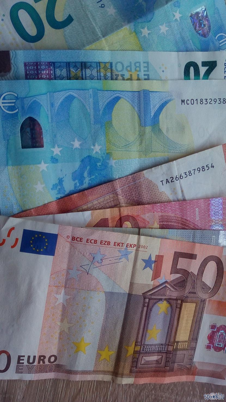 vajag naudu nopelnīt)