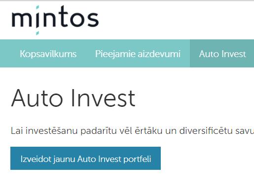 izveidot investīciju platformu fm bināro opciju indikators