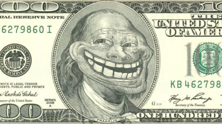 cilvēki, kas nopelnīja naudu