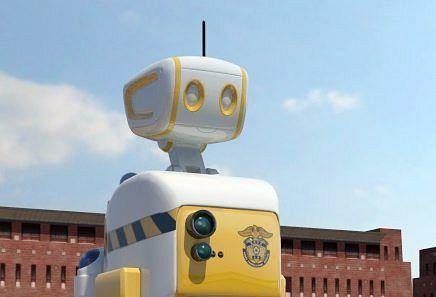 roboti tirdzniecībai biržā